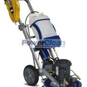 Orbot Carpet Cleaning System | Sprayborg