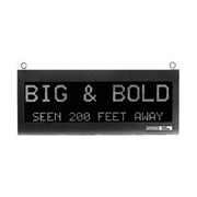 Slave Marquee LED Display | PMD 3100