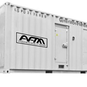 Cummins 700 kVA Diesel Generator | Three Phase 415V