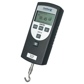 Digital Force Gauge | Chatillon DFX Series