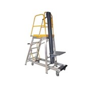 Lift-Truk Order Picking and Access Platforms