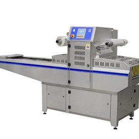 Automatic Tray Sealer | FoodPack Speedy