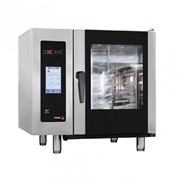 Commercial Ovens | AG-061 Gas Combi Oven