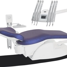 PE9 Left/Right Ambidextrous Dental Chair