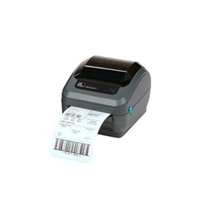 Thermal Label Printer | Zebra GK420D