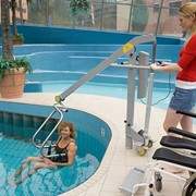 Handimove Pool Lift