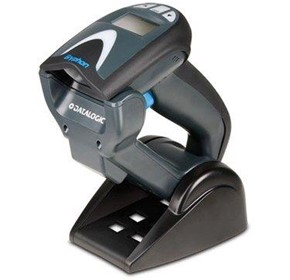 Hand Held Scanners | Datalogic Gryphon GM4130