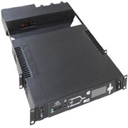 Intelligent Static Transfer Switch Model B1