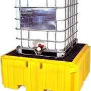 IBC Single Spill Pallet | 1158