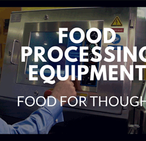 New challenges and advancements facing the food processing sector