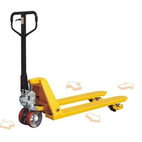 Four Way Pallet Jack / 1.5ton 685mm Wide