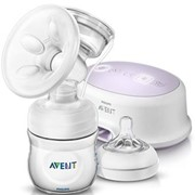 Breast Pumps | Avent Comfort Single Electric Breast Pump