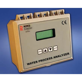 Multi Channel Water Process Analyser - Royce Technologies