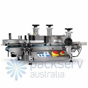 Automatic Wrap Bench Top Labeller for Hire | ELF-50