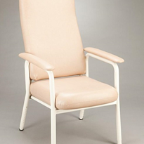 High/Low Back Orthopaedic Chair | Hilite 8001