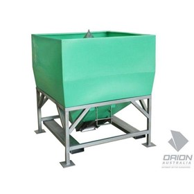 Bag Splitter | Bulk Bag Splitta