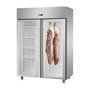 Double Door Dry Aging Chiller Cabinet | MPA1410TNG