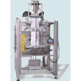 C-Mac Form Fill & Seal Machine