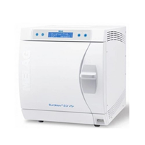 Autoclave with Data Logger | Melag