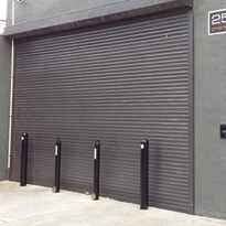 Ram Raid Removable Bollards | Protecta Post