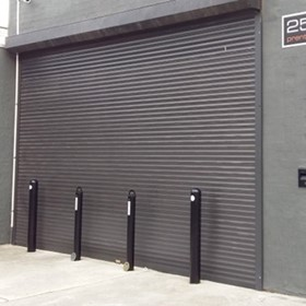 Ram Raid Removable Bollards | Post