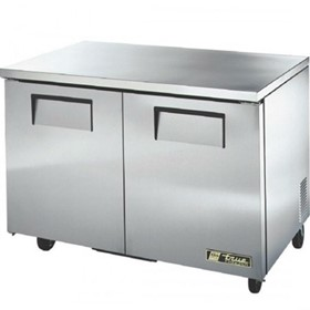 Undercounter Freezer | True