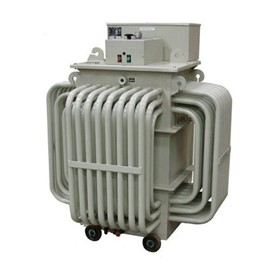 Auto Transformer | Three Phase Oil Cooled Variac