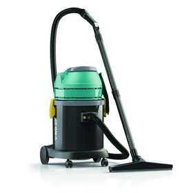 Commercial Grade Vacuum Cleaners | Tennant Wet Dry V-WD-27, V-WD-62
