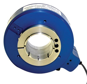 Fibre Optic Rotary Encoders & Position Sensors | Micronor ZapFREE®