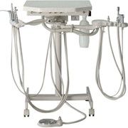DentalEZ Nextgen Dual Doctors Dental Carts