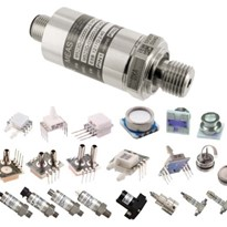 Pressure Sensors | TE Connectivity