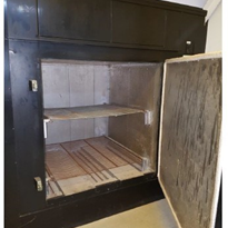 Used GDT Kiln Oven | 15KW