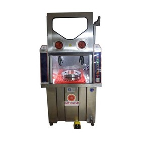 Hot Blast Cabinet Washer | HB1100