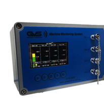 Machine Monitoring System | GVS-4000