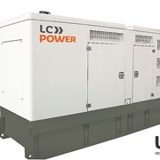 Diesel Power Generators | LC180C