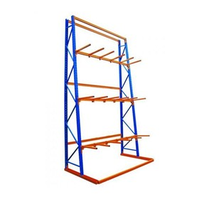 Vertical Cantilever Racking