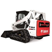 Compact Track Loaders | T590