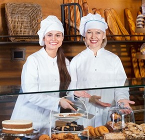 The benefits of different types of bakery equipment