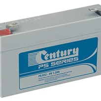Sealed Lead Acid Battries | Century