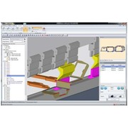 3D Bending CAD/CAM Software | MBend