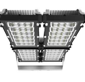 LED Floodlight | Sylvania Briteline LED Raptor