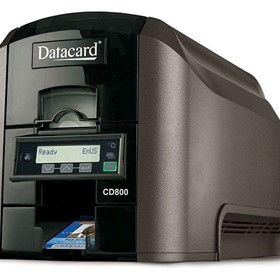 CD800 ID Card Printer