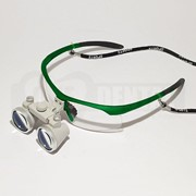Sports Loupes 3X 44-54CM Green