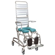 Juvo Tilt in Space Shower Commode Chairs – Height Adjustable
