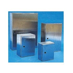 304 Stainless Steel Wall Box, IP66, 300mm x 1000mm x 800mm | Enclosure