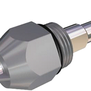 Dry Fog Dust Control Nozzles | FP Series