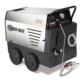 Hot Water High Pressure Cleaners | PWGB170/13M