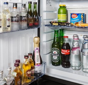 Top things to consider when choosing a bar fridge