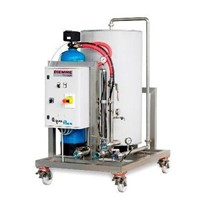 Water Treatment System | Aquaflex