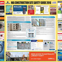 WA Construction Site Safety Guide 2016